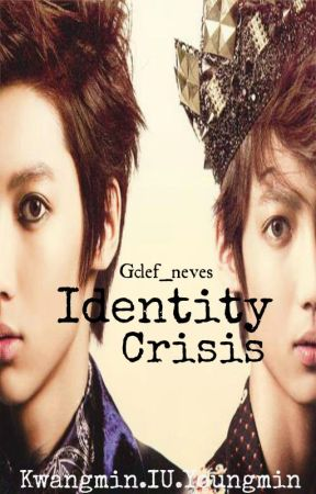 Identity Crisis: An Unexpected Lovestory by Gclef_neves