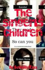The Singers children by GothicgirlRoxs