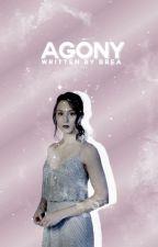 Agony ☾Stilinski by golightlys