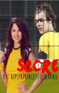 Score ✪ ((Harry Styles/Selena Gomez)) cover