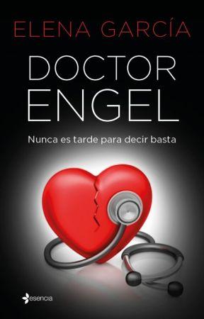Dr. Engel (EL 16/01/2020 A LA VENTA - EDITORIAL ESENCIA DE GRUPO PLANETA) by marlenequen