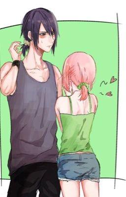 [Sasusaku] [FULL] Yêu em nhiều! Cô vợ bé nhỏ của anh! :))