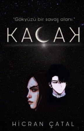 KAÇAK by fernwehy