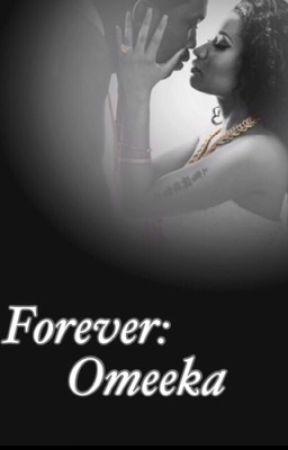 Forever: Omeeka by _xJadaM