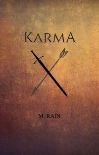 Karma (m/m) cover