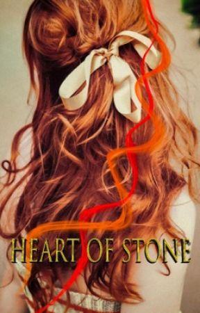 Heart of Stone by AlwaysJessie