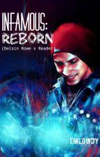 inFAMOUS: Reborn by teabkunas