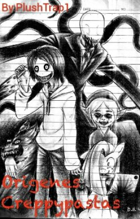 El Origen Creepypasta Mr Widemouth Wattpad