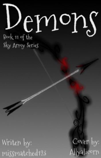 Demons: Book 11 of the Sky Army Series