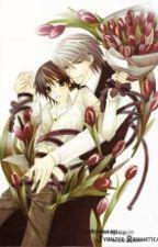 When Love Strikes!(Usagi x Misaki) by ThatOtakuAuthor