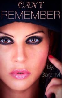 Can't Remember cover