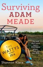 Surviving Adam Meade by liveandlove10xo