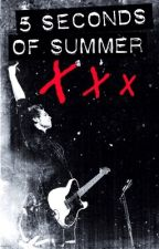 5 Seconds of Summer XXX by JetBlackHeartML