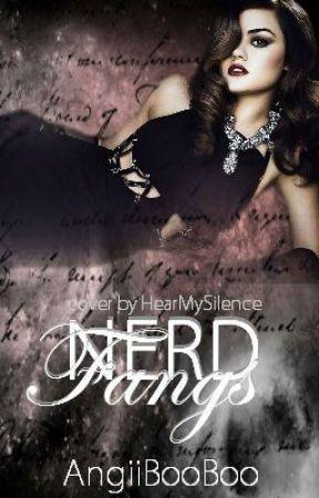 Nerd Fangs by thewriterangelax