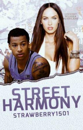 Street Harmony by Strawberry1501