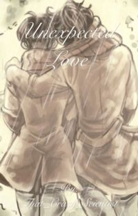 Unexpected Love (A Levi X Hanji Story) cover