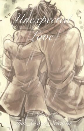 Unexpected Love (A Levi X Hanji Story) by That_Crazy_Scientist