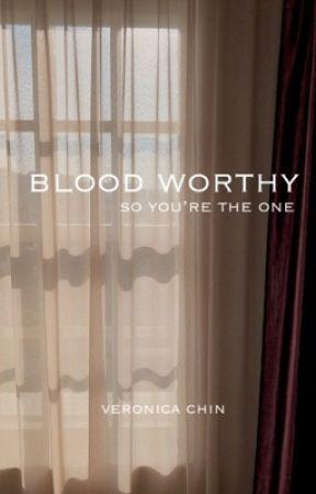 Blood Worthy «Seventeen»   ✔ by bearhug-