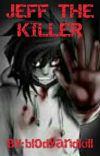 JEFF THE KİLLER cover