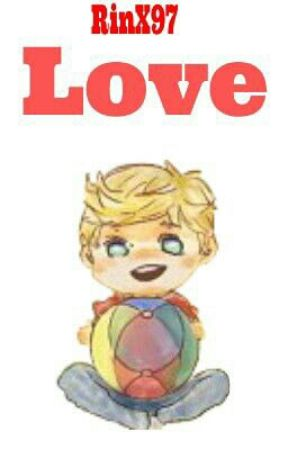 Love (Niall Horan) by _acatsuki_