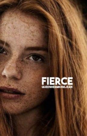 Fierce ∘ Next Gen by queenhermionejean