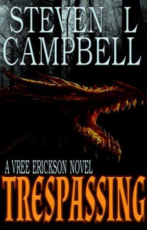 Trespassing by StevenCampbell