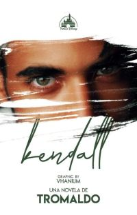 KENDALL © cover