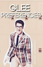 Glee Preferences and Imagines  by sweet_tveiter_pie