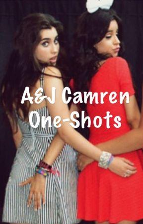 A&J Camren One-Shots by Calesbo-Jauregay
