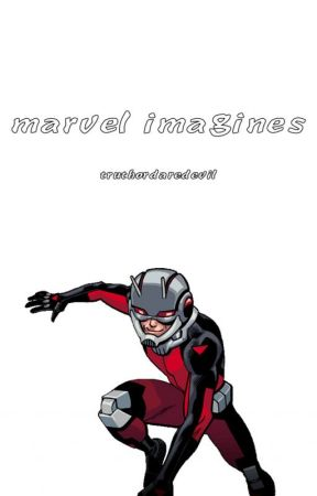 Marvel Imagines by truthordaredevil