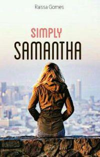 SIMPLESMENTE SAMANTHA  cover