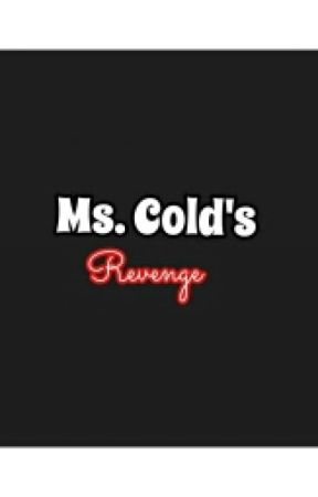 Ms. Cold's Revenge by Lee_GeumHee