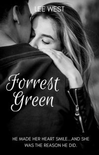 Forrest Green cover