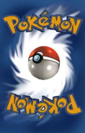 Pokémon - Legendarische Mysteries by Adelmarus