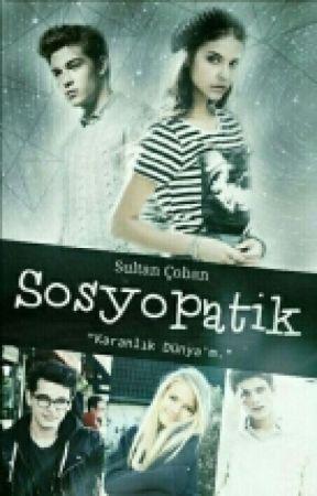 SOSYOPATİK by SultanCbnn