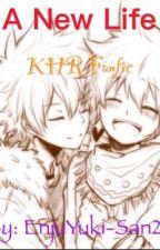 A new Life (KHR Fanfic) by EnjuYuki