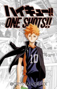 Haikyuu!! One-shots!! cover