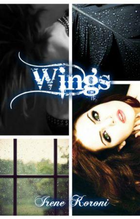 Wings by IreneKoroni