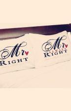 Mr Always Right (MxM) by eli-bug