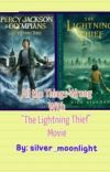 """All the Things Wrong With """"The Lightning Thief"""" Movie cover"""