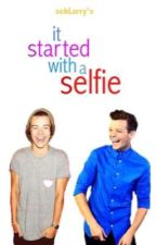 It started with a selfie (Larry stylinson) by CUPAKELARRY000