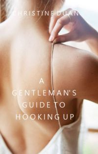 A Gentleman's Guide to Hooking Up cover