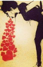False Love GirlxGirl by MzfukkwatyuThink