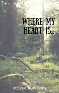 Where My Heart Is... [BoyxBoy] cover
