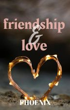 Manan: Friendship and love by PhoenixCorner
