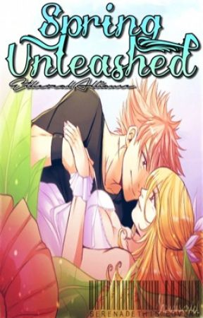 Spring Unleashed {4 seasons of Nalu} Final book by Lolimane