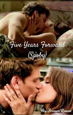 Five Years Forward (Spoby) by ScissorQueen