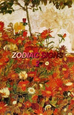 zodiac signs 2 ; ita by stregadellovest