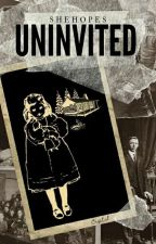 Uninvited Preview by SheHopes