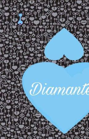 Diamante by ClaudiaAnahiCM
